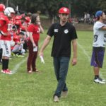 Head Coach do Bulldogs fala sobre a temporada para a equipe